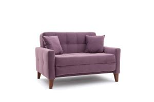 Двуспальный диван Этро люкс с опорой №3 Вид по диагонали