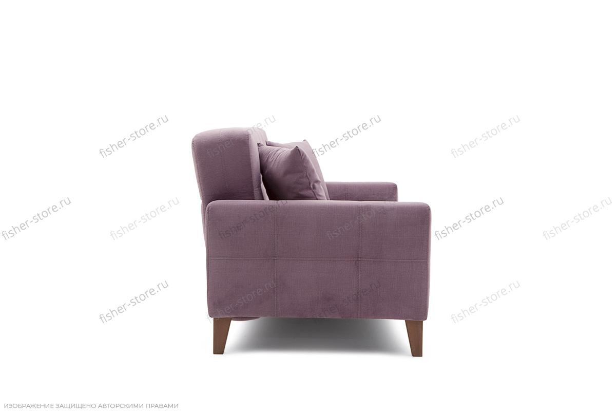 Двуспальный диван Этро люкс с опорой №3 Вид сбоку