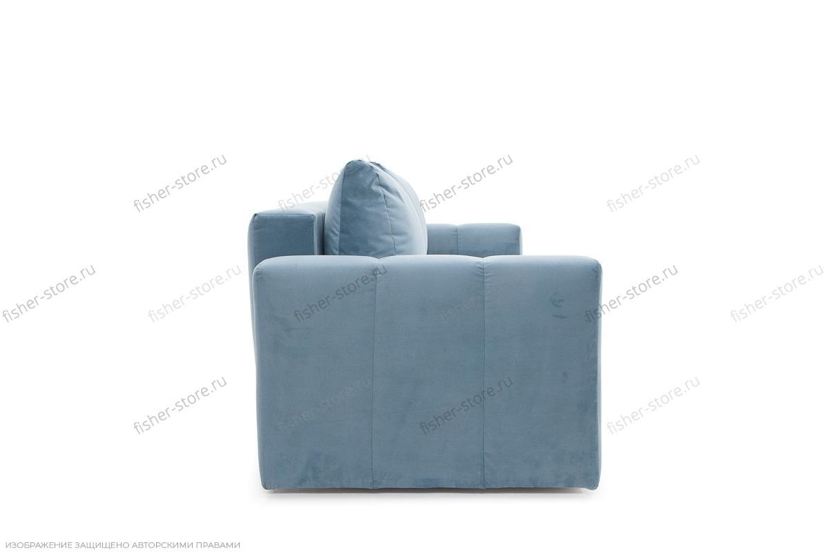 Прямой диван со спальным местом Мадлен MФ (Акула) Вид сбоку