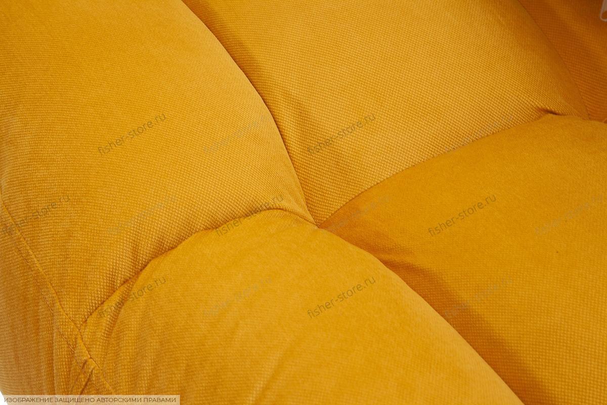 Прямой диван Остин MФ (Акула) Текстура ткани