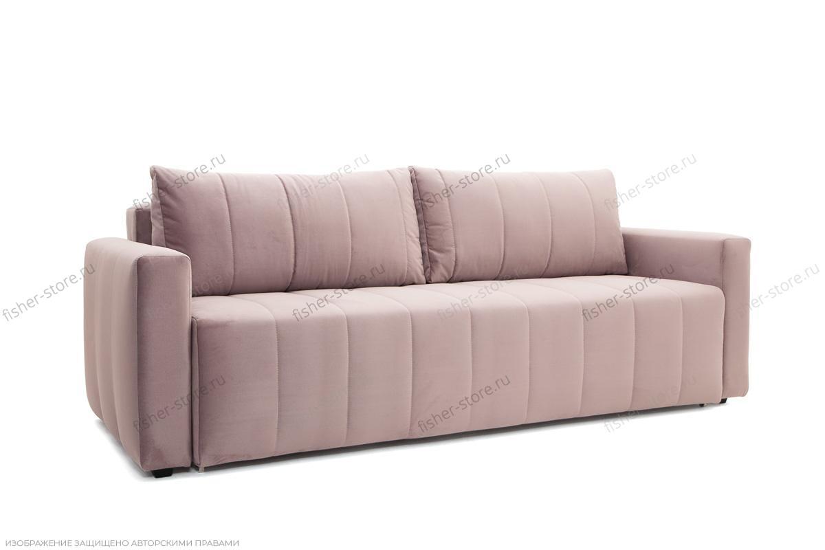 Прямой диван Мадлен-2 Вид по диагонали