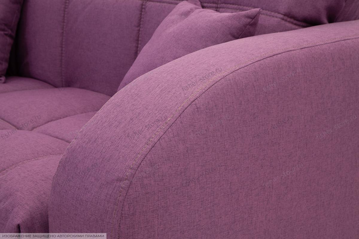 Прямой диван Ява-2 MФ (Акула) Подлокотник