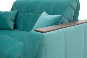Офисный диван Ява-5 MФ (Акула) Подушки