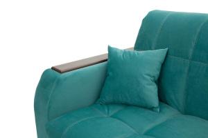 Офисный диван Ява-5 MФ (Акула) Подлокотник