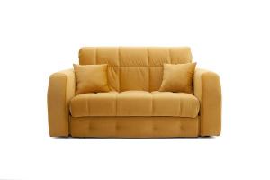 Прямой диван со спальным местом Ява-3 MФ (Акула) Вид спереди