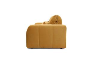 Прямой диван со спальным местом Ява-3 MФ (Акула) Вид сбоку