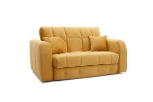 Прямой диван со спальным местом Ява-3 MФ (Акула) Вид по диагонали