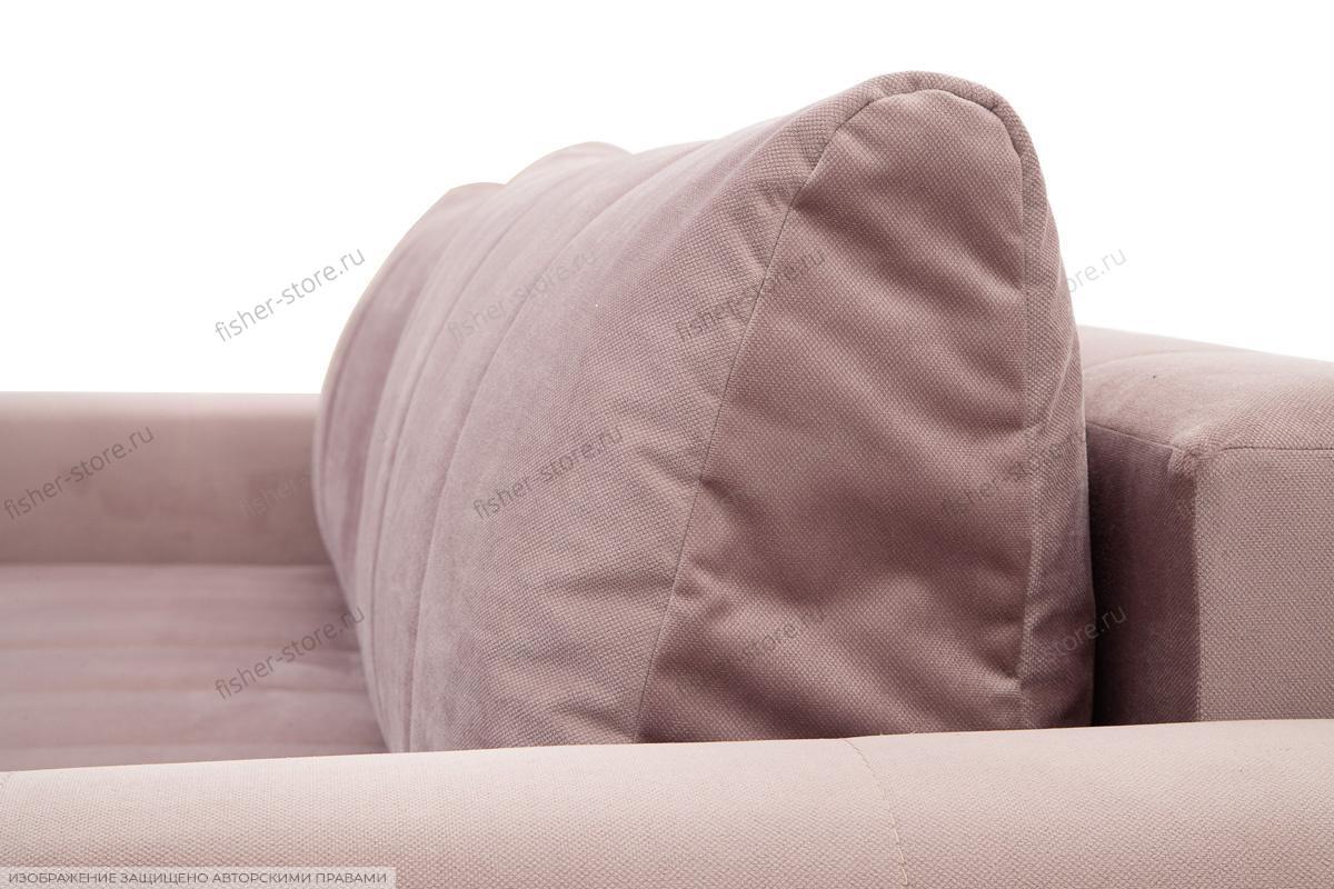 Прямой диван Мадлен-2 Подушки