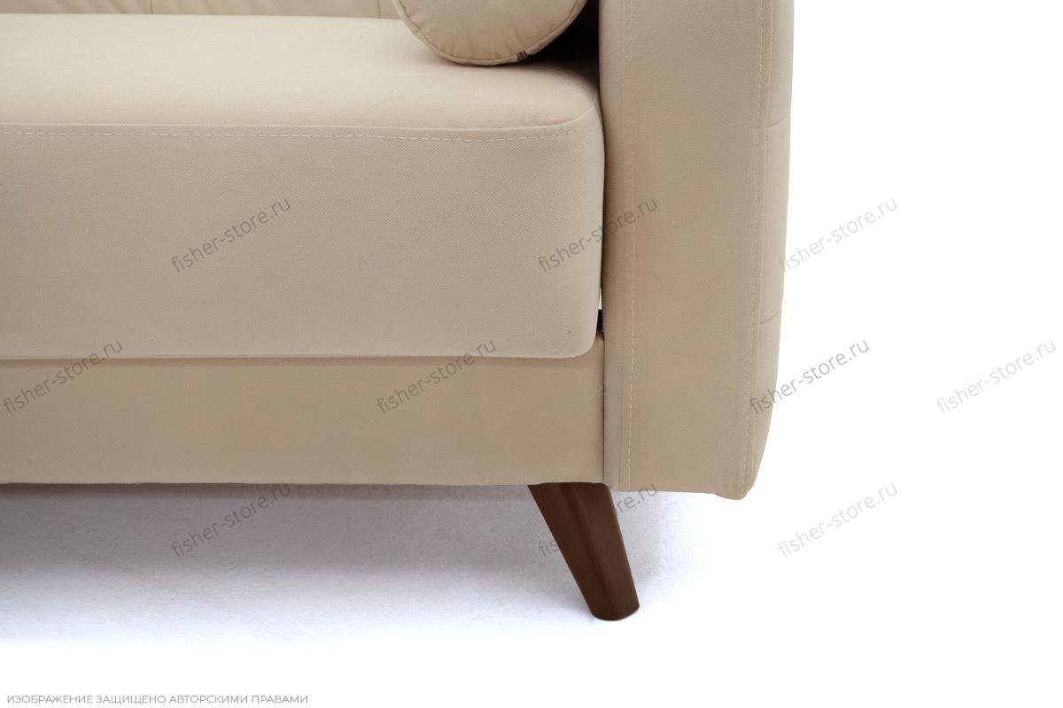 Прямой диван Милано MФ (Акула) Ножки