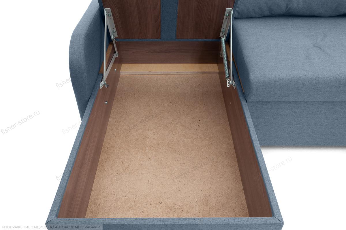 Угловой диван Мартин Ящик для белья
