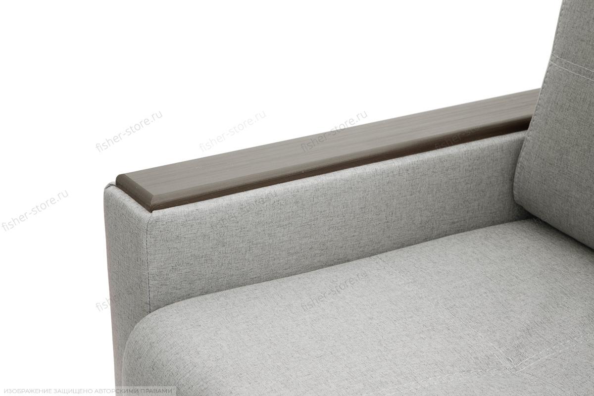 Прямой диван Атланта-3 эконом Подлокотник