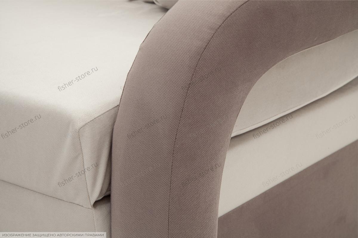 Прямой диван Димочка Текстура ткани