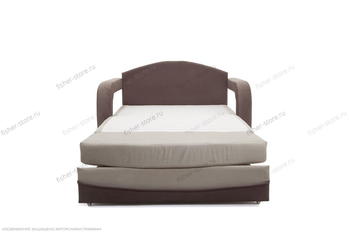 Прямой диван Димочка Спальное место
