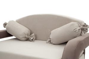 Прямой диван Димочка Подушки