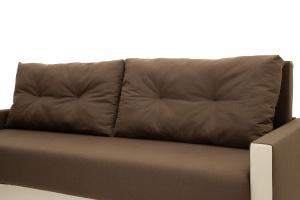 Прямой диван Дублин Подушки