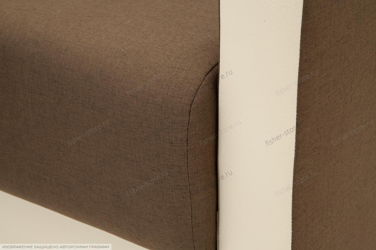 Прямой диван Дублин Текстура ткани