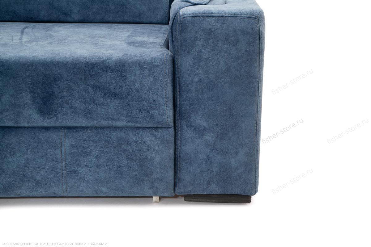 Прямой диван Олимпия-2 Ножки