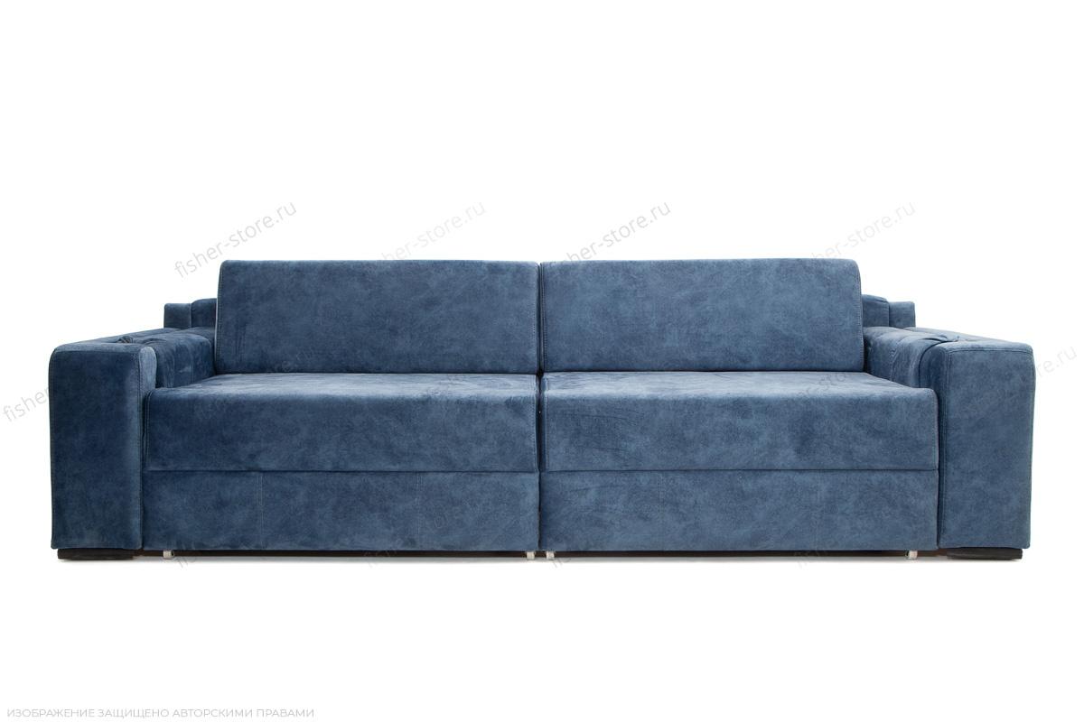 Прямой диван Олимпия-2 Вид спереди