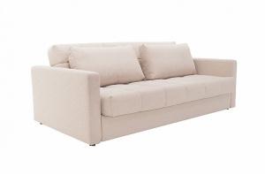 Двуспальный диван Ивиса MФ (Furny) Вид по диагонали