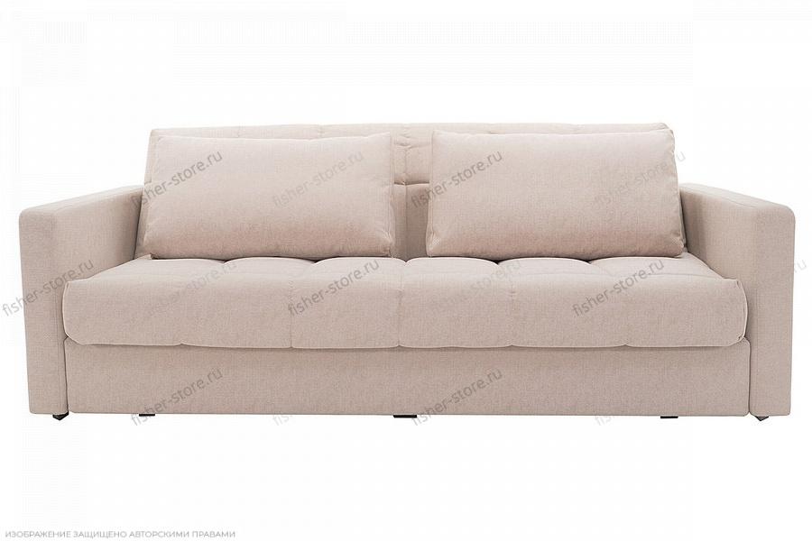 Двуспальный диван Ивиса MФ (Furny) Вид спереди