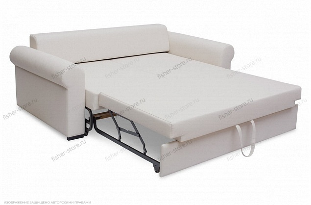 Прямой диван Люфтен MФ (Furny) Спальное место