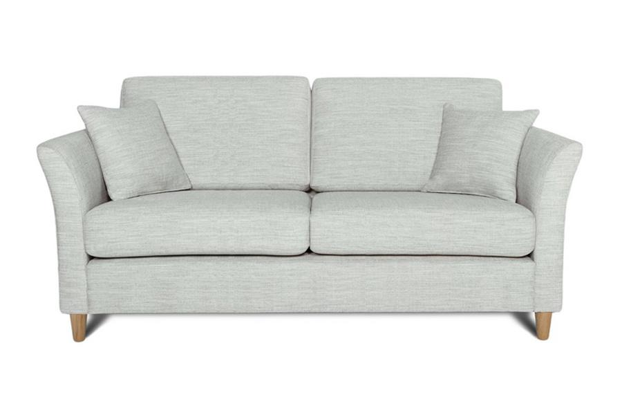 Прямой диван Мосс MФ (Furny) Вид спереди