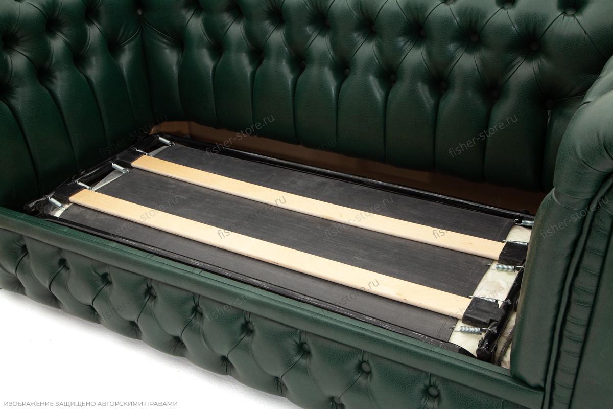Прямой диван со спальным местом Честер MФ (So-Co) Механизм