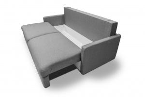Прямой диван Стелф MФ (Fiesta) Ящик для белья