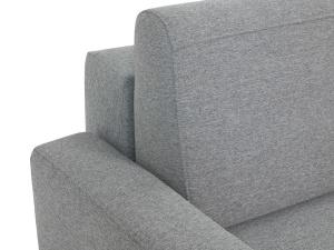Прямой диван Белфаст (Севилья) MФ (Fiesta) Текстура ткани