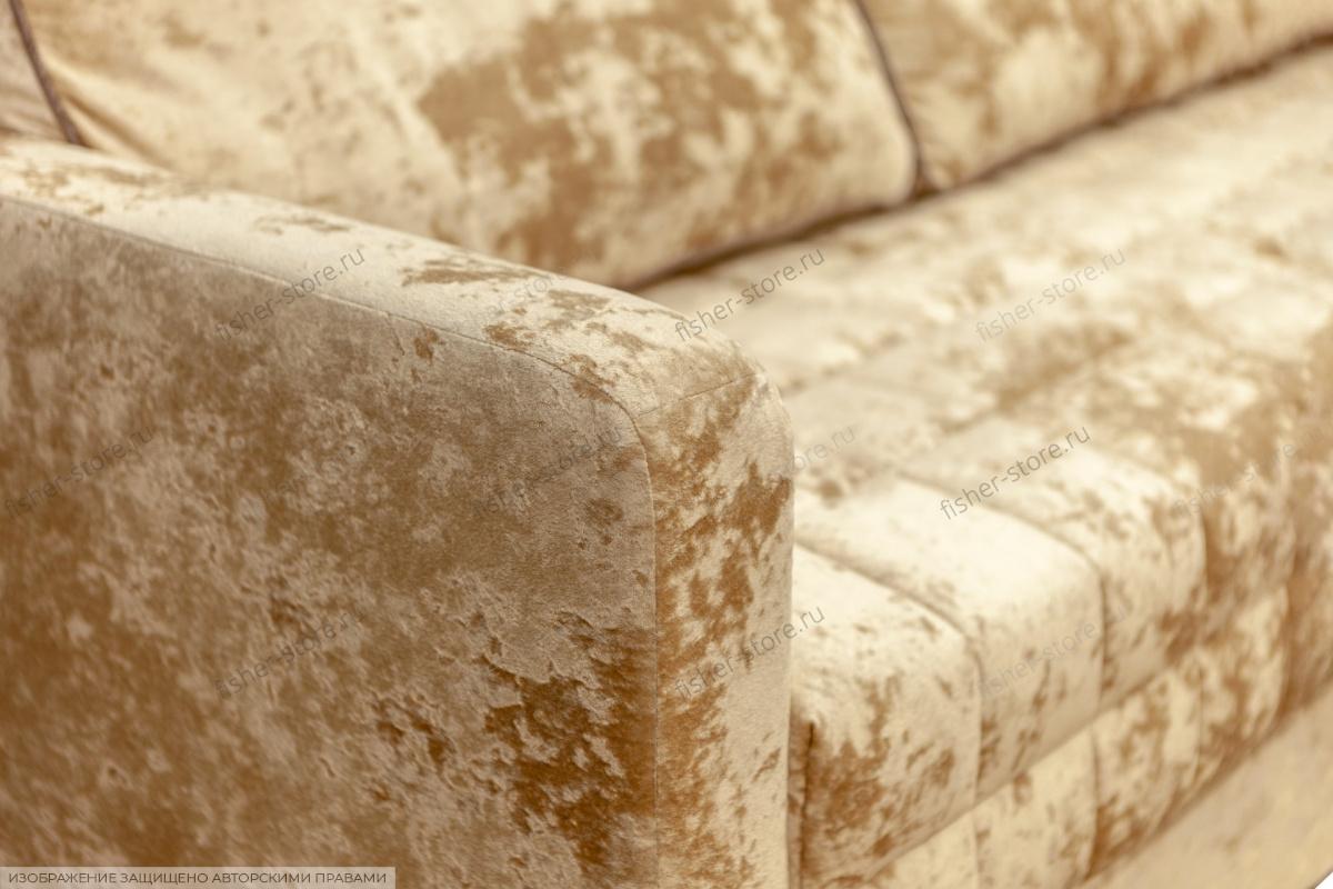 Прямой диван Лайт MФ (Fiesta) Подлокотник