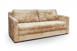 Прямой диван Лайт MФ (Fiesta) Вид спереди