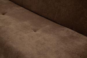 Диван с независимым пружинным блоком Вестерн-4 Текстура ткани