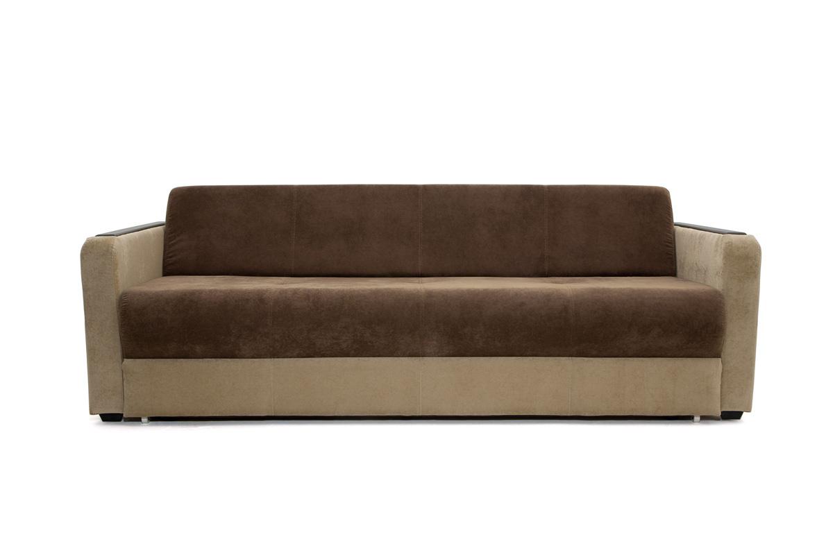 Офисный диван Вестерн-4 Вид спереди