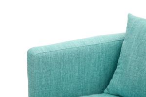 Прямой диван Ява-6 MФ (Акула) Подлокотник