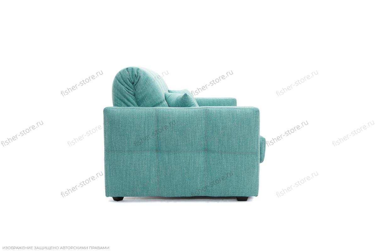 Прямой диван Ява-6 MФ (Акула) Вид сбоку
