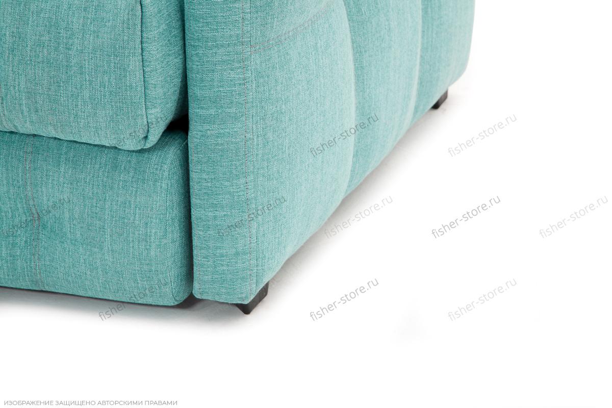 Прямой диван Ява-6 MФ (Акула) Ножки