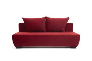 Прямой диван еврокнижка Токио-4 Вид спереди