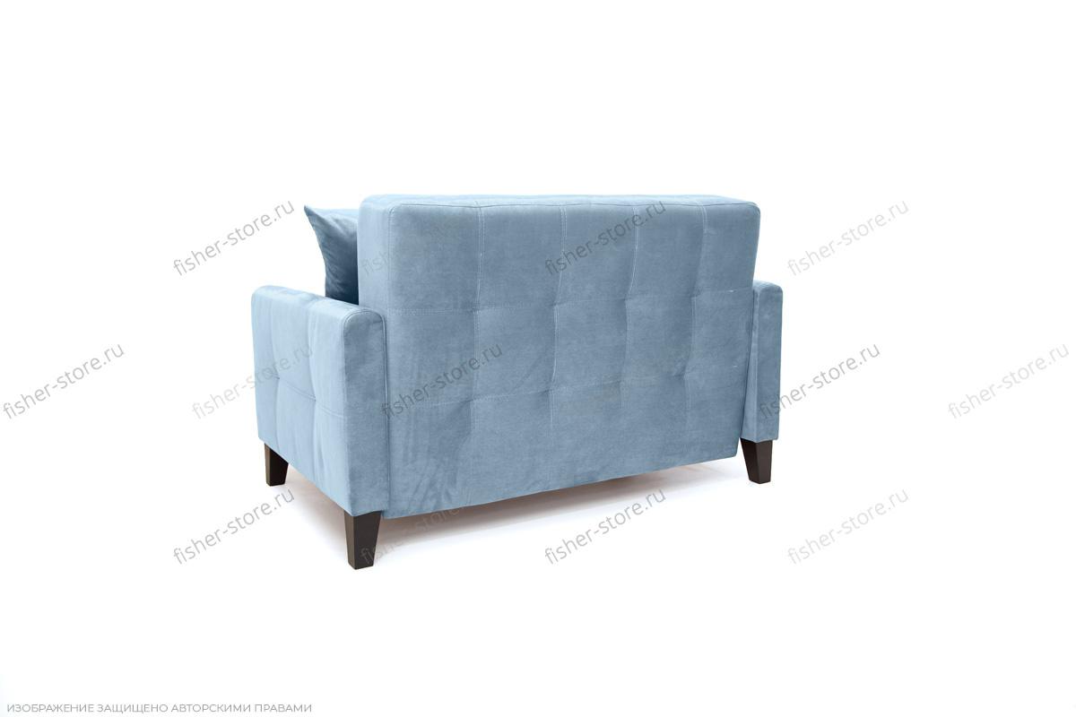 Прямой диван Дубай с опорой №3 MФ (So-Co) Вид сзади