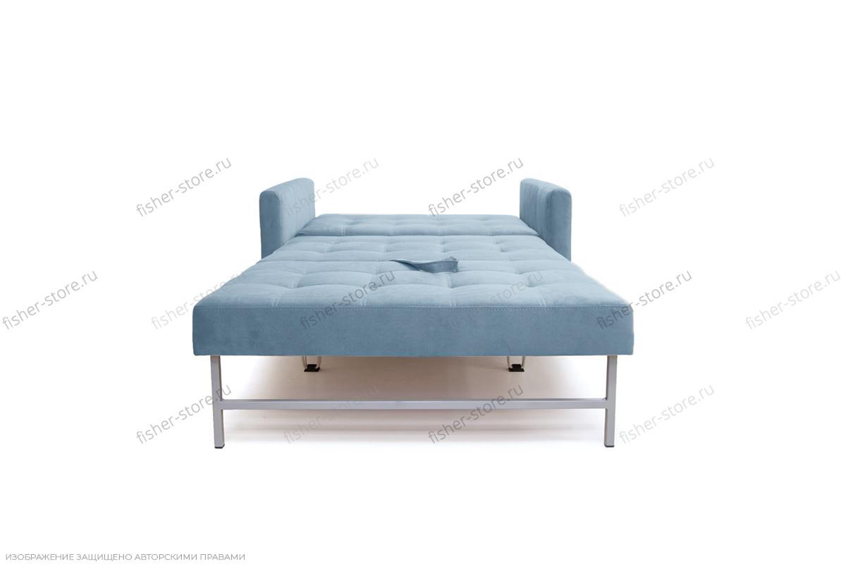 Прямой диван Дубай с опорой №3 MФ (So-Co) Спальное место