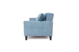 Прямой диван Дубай с опорой №3 MФ (So-Co) Вид сбоку