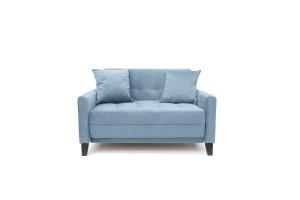 Прямой диван Дубай с опорой №3 MФ (So-Co) Вид спереди