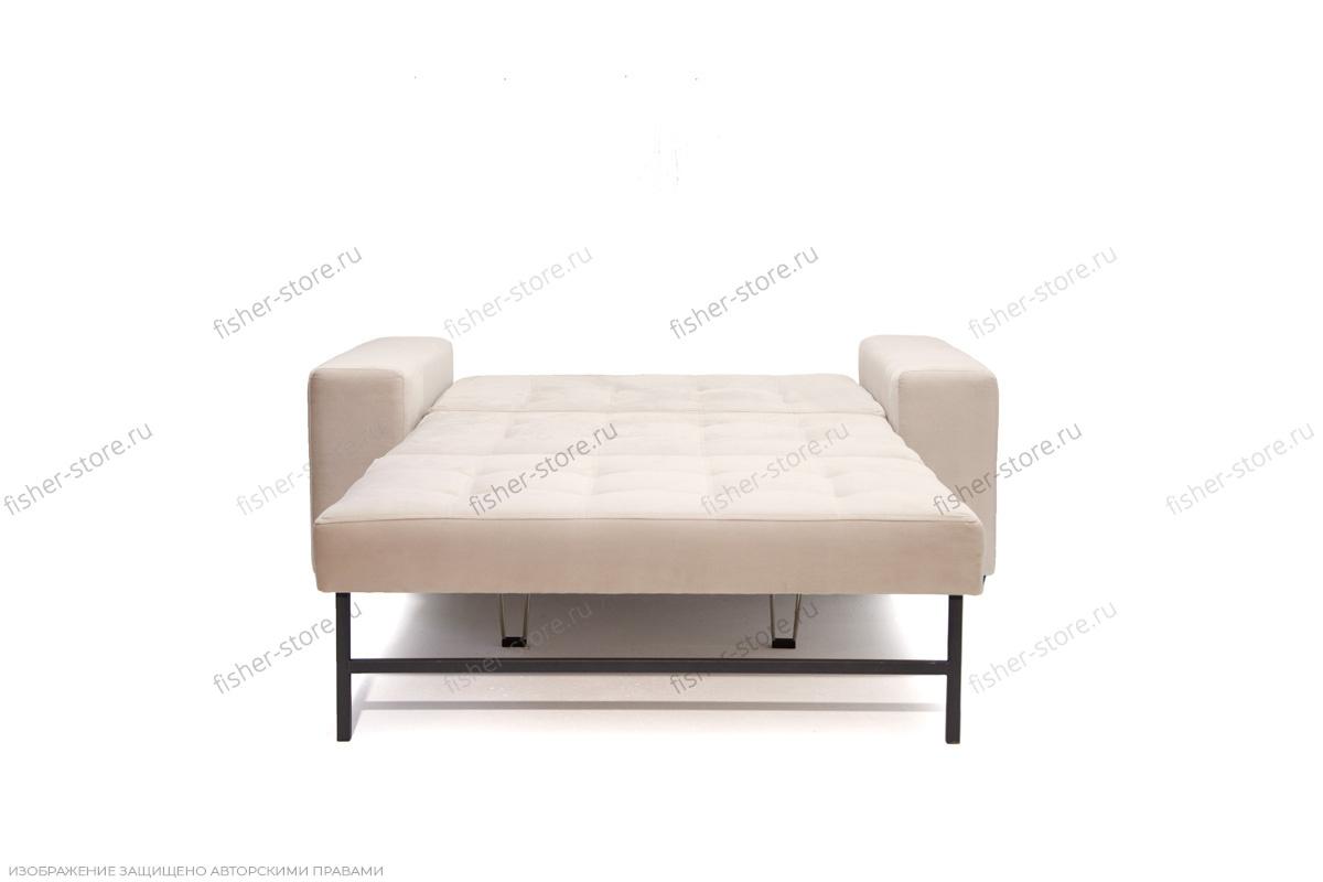 Прямой диван Сандрэ MФ (So-Co) Спальное место