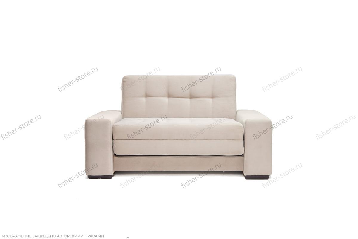 Прямой диван Сандрэ MФ (So-Co) Вид спереди
