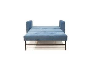 Прямой диван со спальным местом Глэм MФ (So-Co) Спальное место