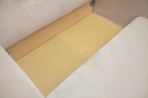 Прямой диван Шуга MФ (So-Co) Ящик для белья