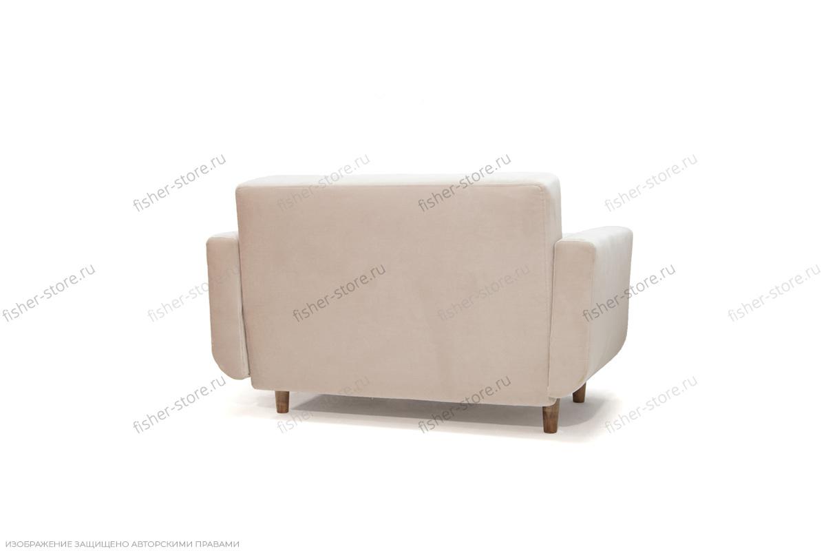 Прямой диван Шуга MФ (So-Co) Вид сзади