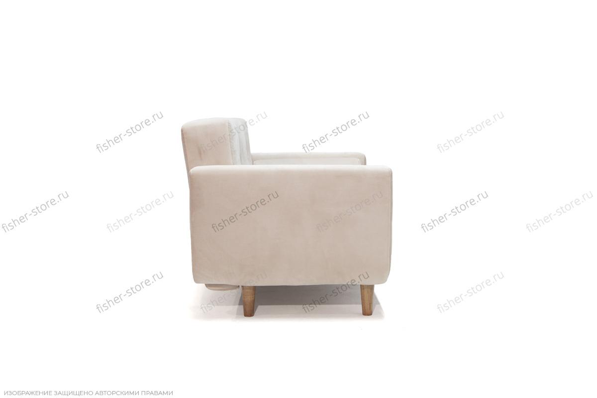 Прямой диван Шуга MФ (So-Co) Вид сбоку