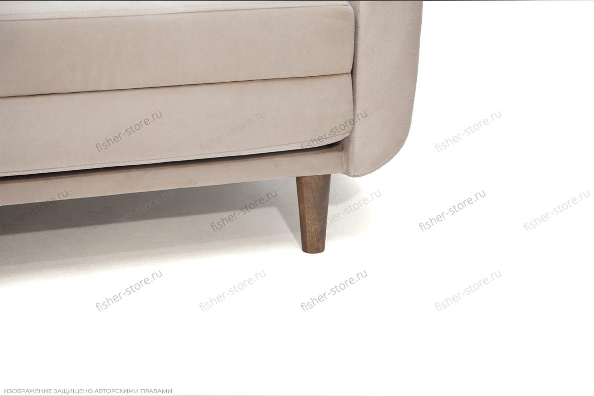 Прямой диван Шуга MФ (So-Co) Ножки