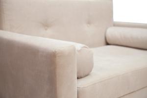Прямой диван Шуга MФ (So-Co) Текстура ткани