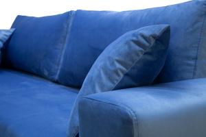 Прямой диван со спальным местом Минт MФ (So-Co) Текстура ткани